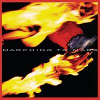 Couverture du titre Marching to Mars
