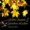 Couverture de l'album Golden Autumn 3 - Pieces for Piano
