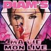 Cover of the album Ma vie / Mon live