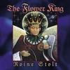Couverture de l'album The Flower King