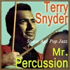Cover of the album Space Age Pop Jazz, Mr. Percussion (feat. The All Stars)