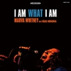 Cover of the album I Am What I Am (with Osaka Monaurail)
