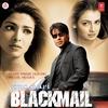 Couverture de l'album Blackmail (Original Motion Picture Soundtrack)