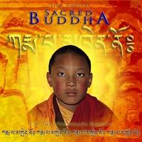 Couverture du titre Sacred Buddha