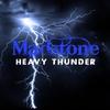 Cover of the album Heavy Thunder