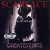 Couverture de l'album Mr. Scarface: Greatest Hits