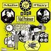 Couverture de l'album Mafia & Flux Meet Mad Professor