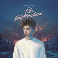 Couverture du titre Blue Neighbourhood (Deluxe)