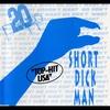 Couverture de l'album Short Dick Man