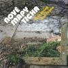 Couverture de l'album Nové mapy ticha