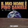 Cover of the album Il mio nome è Pino Daniele e vivo qui