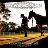 Couverture de l'album Cowboy Like Me