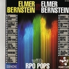 Couverture de l'album Elmer Bernstein