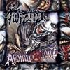 Couverture de l'album Abominationz (Madrox)
