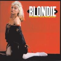 Couverture du titre Blonde and Beyond
