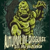 Cover of the album See Me In Terror (S.M.I.T) - EP
