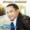 Cover of the album Merengue y Sentimiento