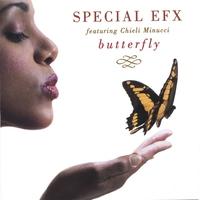 Couverture du titre Butterfly (feat. Chieli Minucci)