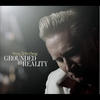Couverture de l'album Grounded in Reality