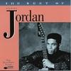 Couverture de l'album The Best of Stanley Jordan