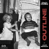 Couverture de l'album Outline (feat. Julie Bergan) - Single