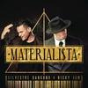 Couverture de l'album Materialista (feat. Nicky Jam) - Single