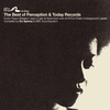 Cover of the album Best of Perception & Today Records compiled by DJ Spinna and BBE Soundsystem