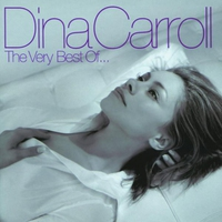 Cover of the track The Very Best of Dina Carroll