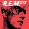 Couverture de l'album R.E.M. Live
