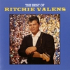 Couverture de l'album The Best of Ritchie Valens