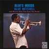 Cover of the album Blue's Moods
