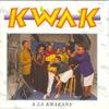 Cover of the album A La Kwakans'