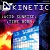 Couverture de l'album Acid Sunrise / Time Bomb - Single
