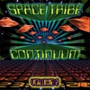 Cover of the album Space Tribe Continuum, Vol. 2
