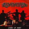Cover of the album Lames de fond (Live 2004)
