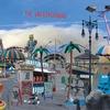 Cover of the album The Unfairground