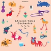 Cover of the album African Salsa Orchestra
