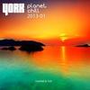 Couverture de l'album Planet Chill 2013-01 (Compiled By York)