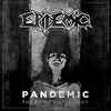 Cover of the album Pandemic: The Demo Anthology