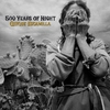 Cover of the album 500 Years of Night