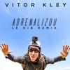 Couverture de l'album Adrenalizou (Le Dib Remix) - Single