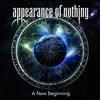 Couverture de l'album A New Beginning