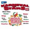 Cover of the album Karneval der Stars 40
