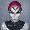 Couverture de l'album Nov Planet - Single