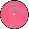 Cover of the album Lazer Attack