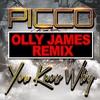 Couverture de l'album You Know Why (Remixes) - Single