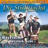 Cover of the album Bayrisch, Herzlich, Echt