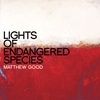 Cover of the album Lights of Endangered Species