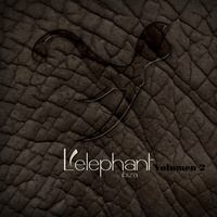 Cover of the track L'elephant Ibiza, Vol. 2