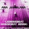 Cover of the album Lebensbeat (Hansebeat Remix) - Single